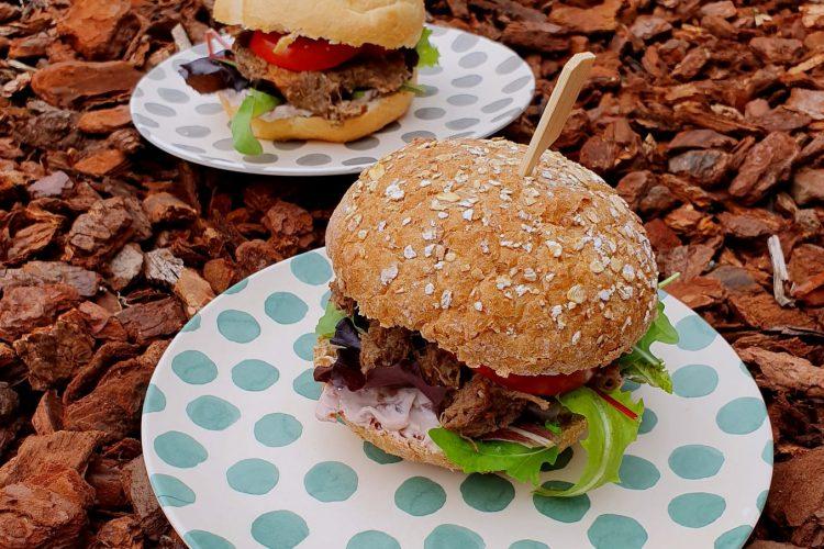 Buffburger